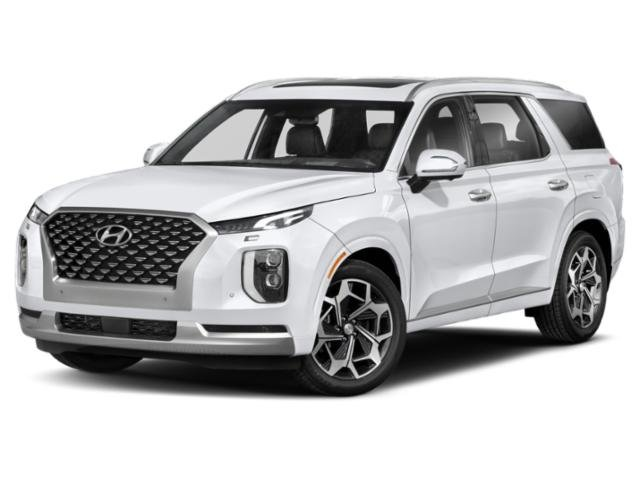 2021 Hyundai Palisade SEL SEL AWD Regular Unleaded V-6 3.8 L/231 [5]