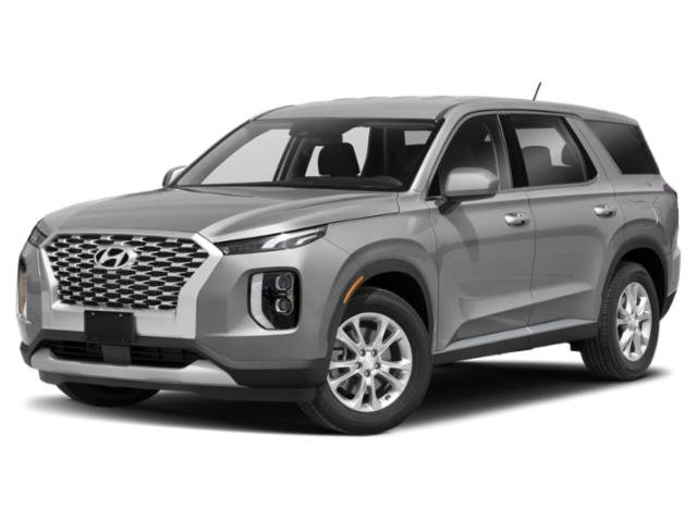 2021 Hyundai Palisade SEL SEL FWD Regular Unleaded V-6 3.8 L/231 [5]