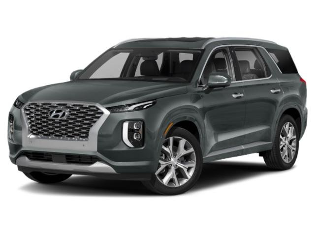 2021 Hyundai Palisade Limited Limited FWD Regular Unleaded V-6 3.8 L/231 [34]