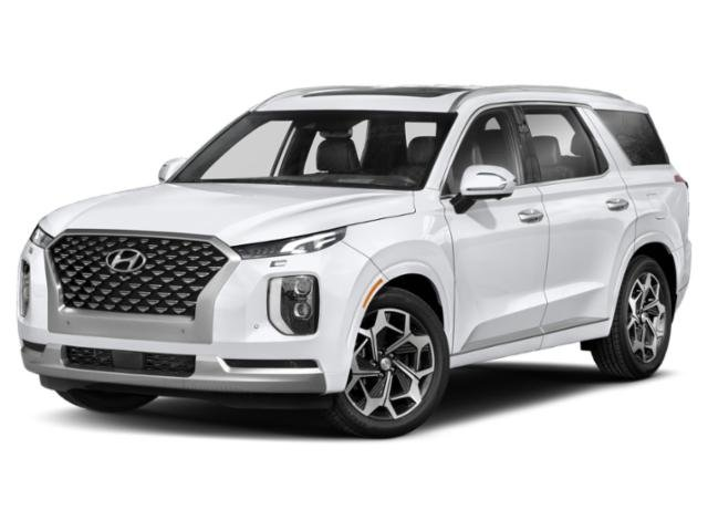 2021 Hyundai Palisade Calligraphy Calligraphy FWD Regular Unleaded V-6 3.8 L/231 [30]
