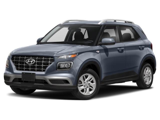 2021 Hyundai Venue SEL SEL IVT Regular Unleaded I-4 1.6 L/98 [14]