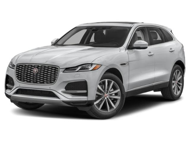 2021 Jaguar F-PACE S P250 AWD S Intercooled Turbo Premium Unleaded I-4 2.0 L/122 [14]