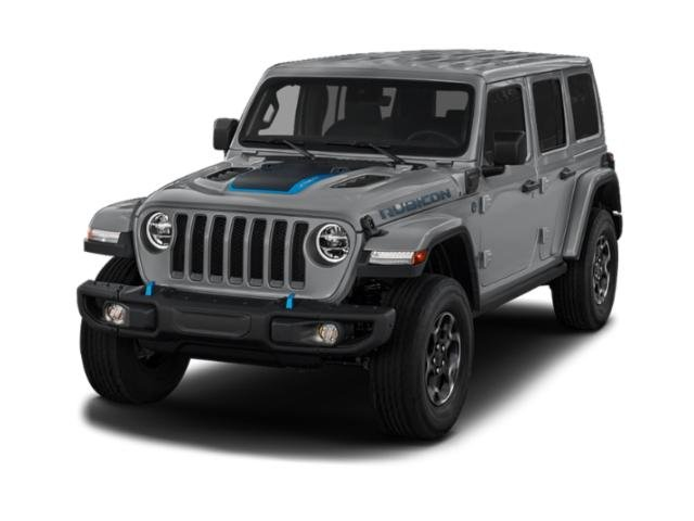 2021 Jeep Wrangler Unlimited Sahara High Altitude Unlimited Sahara High Altitude 4xe Intercooled Turbo Gas/Electric I-4 2.0 L/122 [10]