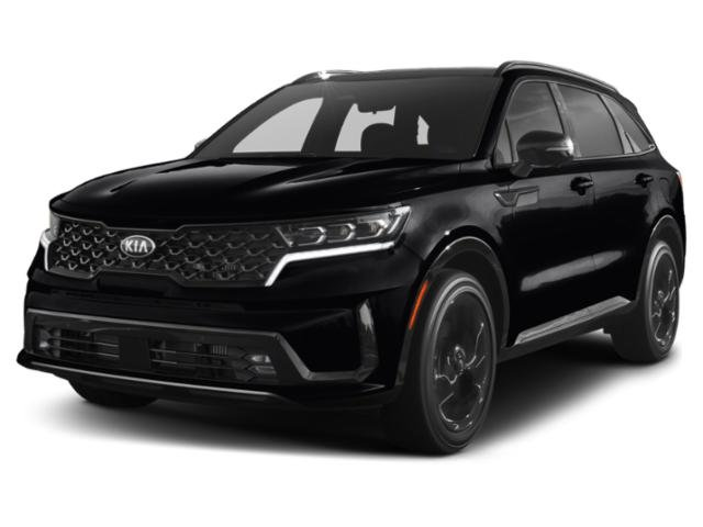 2021 Kia Sorento SX AWD SX AWD Intercooled Turbo Regular Unleaded I-4 2.5 L/152 [2]