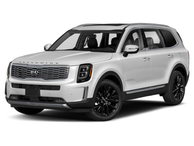 2021 Kia Telluride SX AWD SX AWD Regular Unleaded V-6 3.8 L/231 [37]