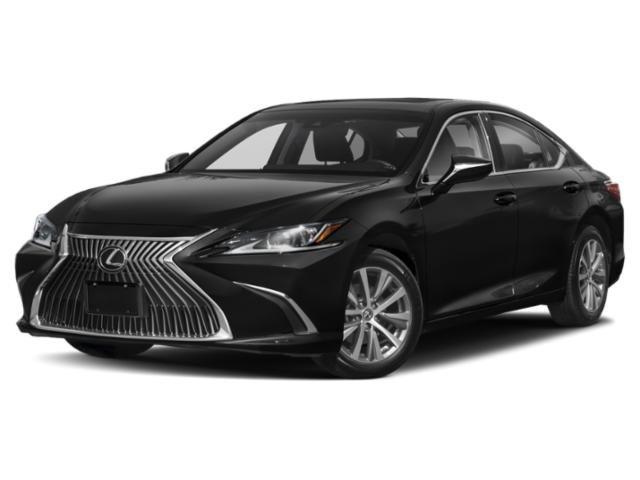 2021 Lexus ES ES 350 ES 350 FWD Regular Unleaded V-6 3.5 L/211 [0]