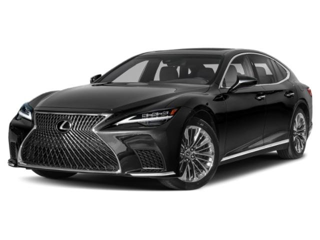 2021 Lexus LS LS 500 LS 500 RWD Twin Turbo Premium Unleaded V-6 3.5 L/210 [0]