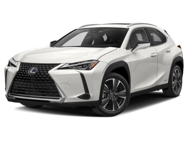 2021 Lexus UX UX 250h UX 250h AWD Gas/Electric I-4 2.0 L/121 [4]