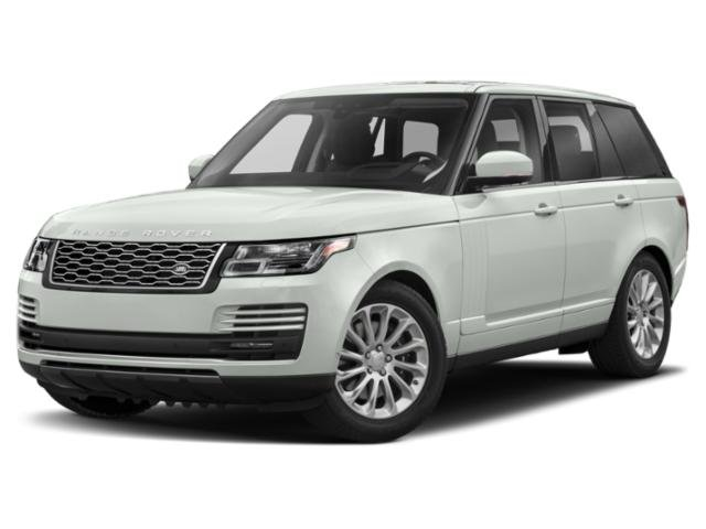 2021 Land Rover Range Rover Westminster Westminster SWB Intercooled Turbo Gas/Electric I-6 3.0 L/183 [11]