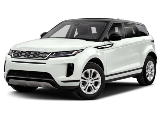 2021 Land Rover Range Rover Evoque SE SE AWD Intercooled Turbo Premium Unleaded I-4 2.0 L/122 [3]