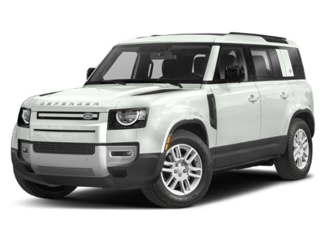 2021 Land Rover Defender X-Dynamic SE 110 X-Dynamic SE AWD Intercooled Turbo Gas/Electric I-6 3.0 L/183 [0]