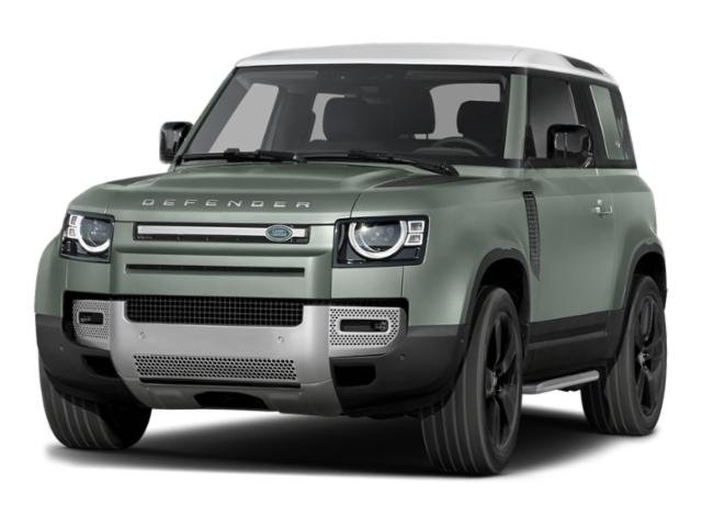 2021 Land Rover Defender X-Dynamic S 90 X-Dynamic S AWD Intercooled Turbo Gas/Electric I-6 3.0 L/183 [0]