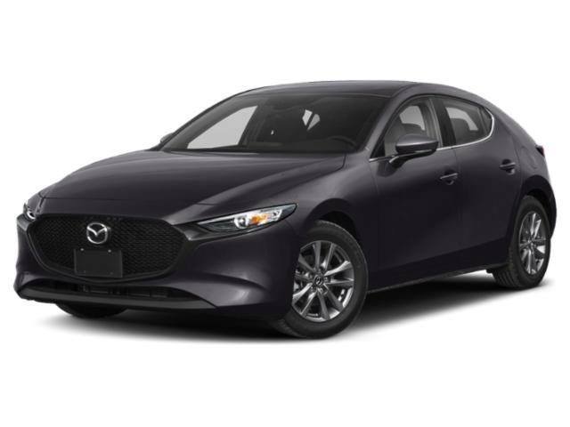 2021 Mazda 3 Sedan 2.5 S w/Premium Package 2.5 S w/Premium Package FWD Regular Unleaded I-4 2.5 L/152 [1]