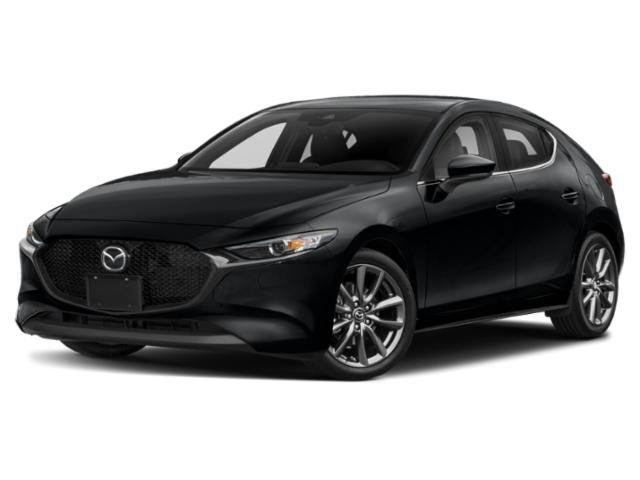 2021 Mazda Mazda3 Hatchback Preferred Preferred Auto AWD Regular Unleaded I-4 2.5 L/152 [1]