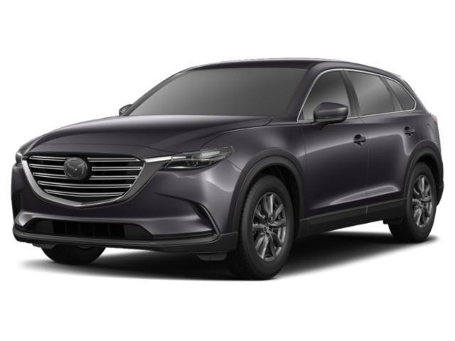 2021 Mazda CX-9 Touring Touring FWD Intercooled Turbo Regular Unleaded I-4 2.5 L/152 [0]