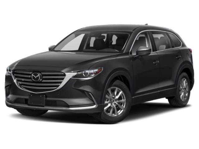 2021 Mazda CX-9 Touring Touring AWD Intercooled Turbo Regular Unleaded I-4 2.5 L/152 [16]