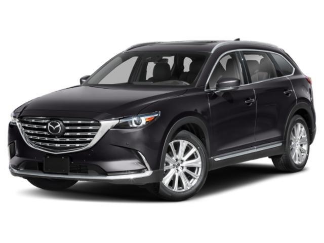 2021 Mazda CX-9 Signature Signature AWD Intercooled Turbo Regular Unleaded I-4 2.5 L/152 [0]