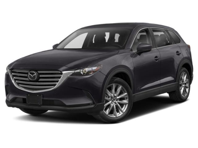 2021 Mazda CX-9 Touring Touring FWD Intercooled Turbo Regular Unleaded I-4 2.5 L/152 [5]