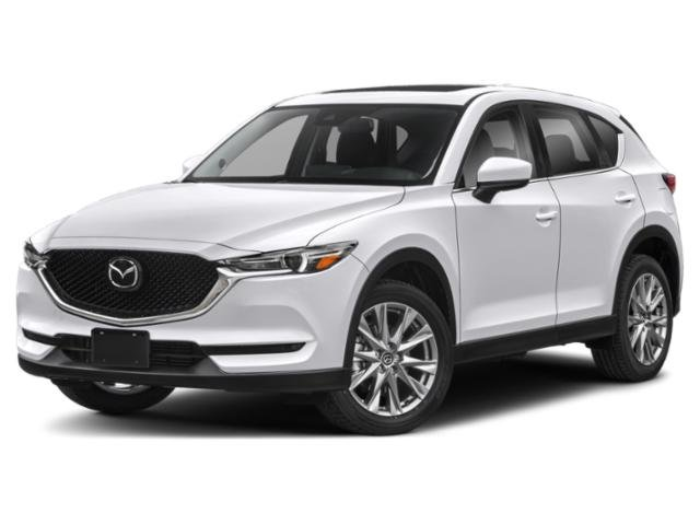 2021 Mazda CX-5 Grand Touring Reserve Grand Touring Reserve AWD Intercooled Turbo Regular Unleaded I-4 2.5 L/152 [0]