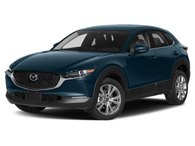 2021 Mazda CX-30 Select Select AWD Regular Unleaded I-4 2.5 L/152 [0]