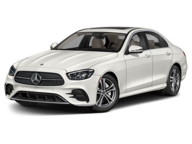 2021 Mercedes-Benz E-Class E 350 E 350 RWD Sedan Intercooled Turbo Premium Unleaded I-4 2.0 L/121 [2]