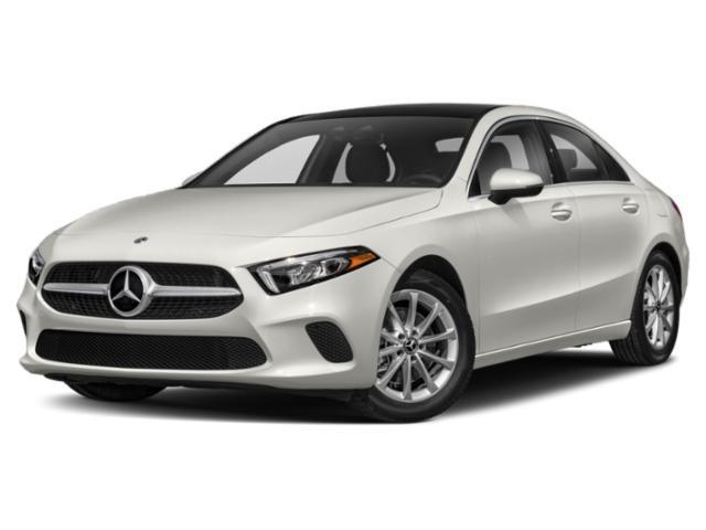 2021 Mercedes-Benz A-Class A 220 A 220 Sedan Intercooled Turbo Premium Unleaded I-4 2.0 L/121 [1]