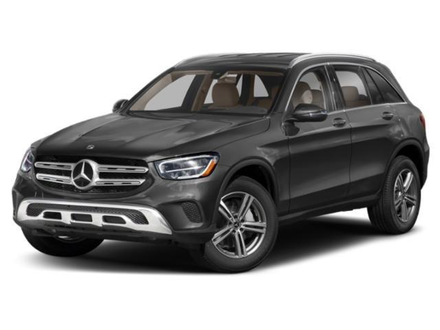2021 Mercedes-Benz GLC GLC 300 GLC 300 4MATIC SUV Intercooled Turbo Premium Unleaded I-4 2.0 L/121 [1]