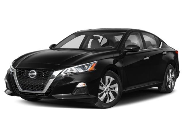 2021 Nissan Altima 2.5 S 2.5 S Sedan Regular Unleaded I-4 2.5 L/152 [1]
