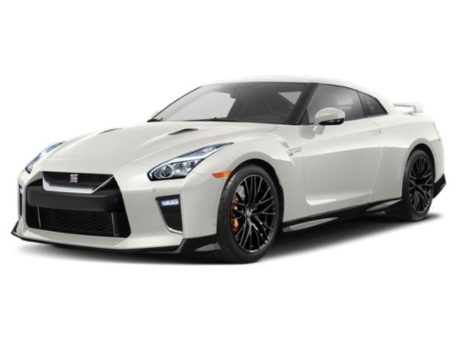 2021 Nissan GT-R Premium Premium AWD Twin Turbo Premium Unleaded V-6 3.8 L/232 [0]