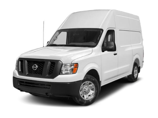 2021 Nissan NV Cargo SV NV2500 HD High Roof V8 SV Regular Unleaded V-8 5.6 L/339 [19]