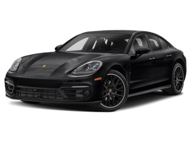 2021 Porsche Panamera RWD Twin Turbo Premium Unleaded V-6 2.9 L/177 [1]