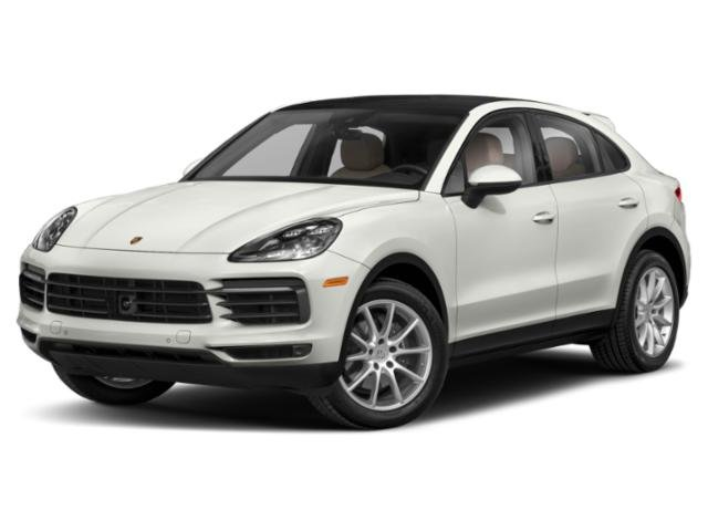 2021 Porsche Cayenne GTS GTS Coupe AWD Twin Turbo Premium Unleaded V-8 4.0 L/244 [12]