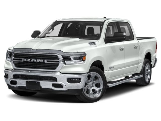 "2021 Ram 1500 Big Horn Big Horn 4x4 Crew Cab 5'7"" Box Regular Unleaded V-8 5.7 L/345 [11]"