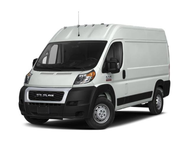 "2021 Ram ProMaster Cargo Van 2500 High Roof 159"" WB Regular Unleaded V-6 3.6 L/220 [14]"