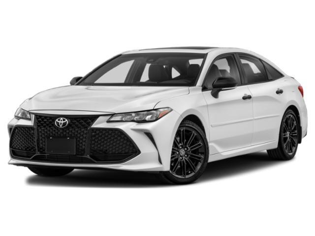 2021 Toyota Avalon TRD TRD FWD Regular Unleaded V-6 3.5 L/211 [14]