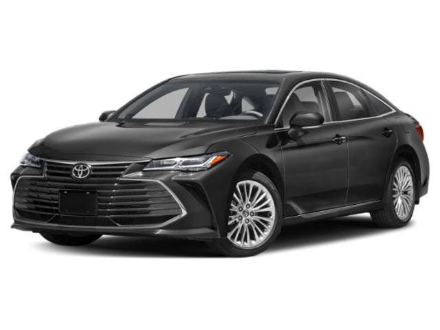 2021 Toyota Avalon Limited Limited FWD Regular Unleaded V-6 3.5 L/211 [11]