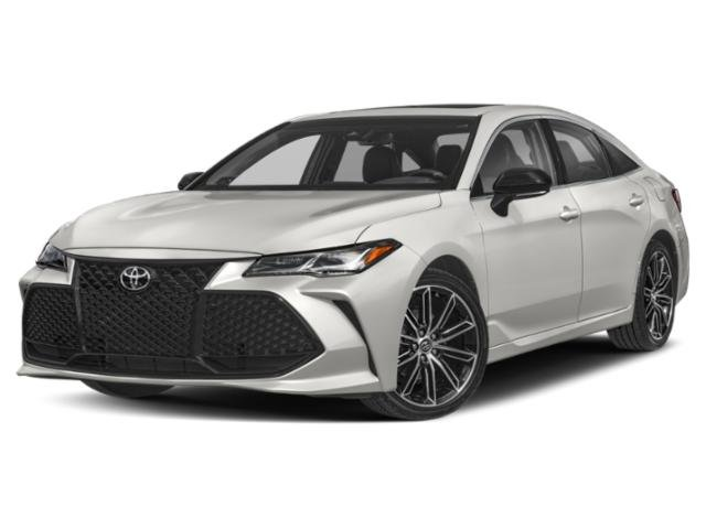 2021 Toyota Avalon XLE XLE AWD Regular Unleaded I-4 2.5 L/152 [1]