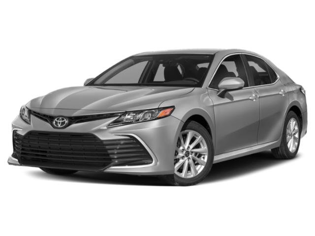 2021 Toyota Camry LE LE Auto Regular Unleaded I-4 2.5 L/152 [4]