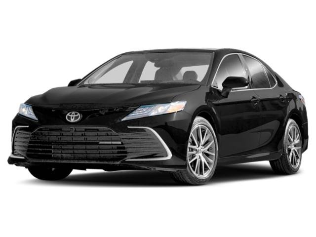 2021 Toyota Camry XSE XSE Auto Regular Unleaded I-4 2.5 L/152 [1]