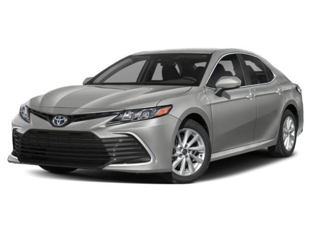 2021 Toyota Camry LE LE Auto Regular Unleaded I-4 2.5 L/152 [1]