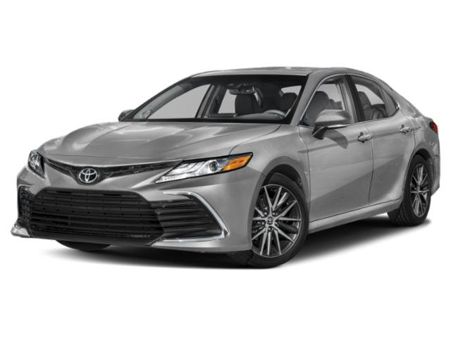 2021 Toyota Camry XLE XLE Auto Regular Unleaded I-4 2.5 L/152 [9]