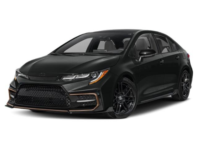 2021 Toyota Corolla SE SE CVT Regular Unleaded I-4 2.0 L/121 [7]