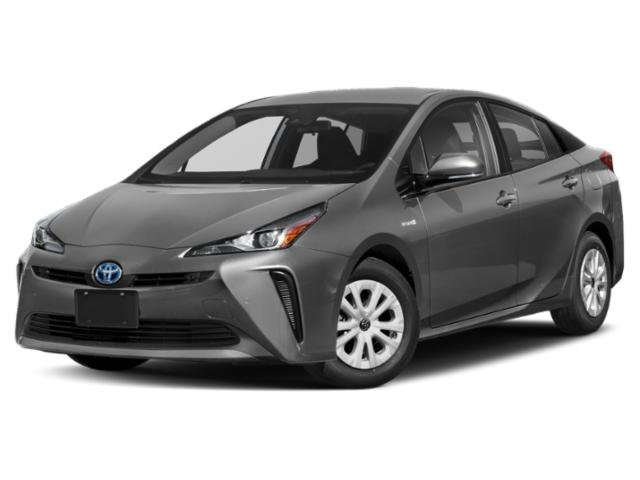2021 Toyota Prius L Eco L Eco Gas/Electric I-4 1.8 L/110 [1]