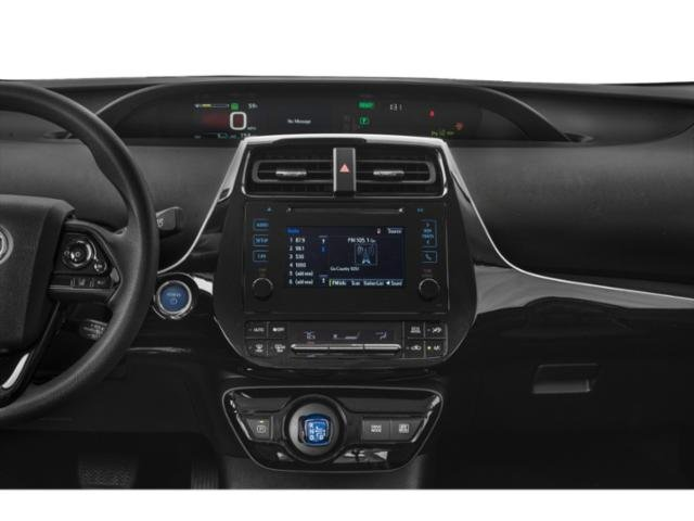 New 2021 Toyota Prius in Burlingame, CA