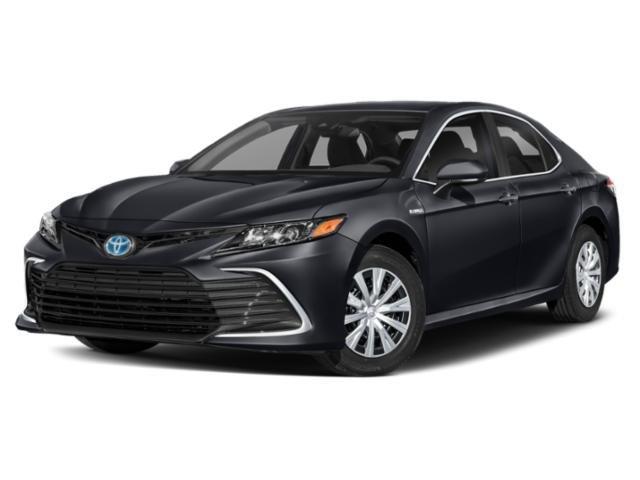2021 Toyota Camry Hybrid SE Hybrid SE CVT Gas/Electric I-4 2.5 L/152 [3]
