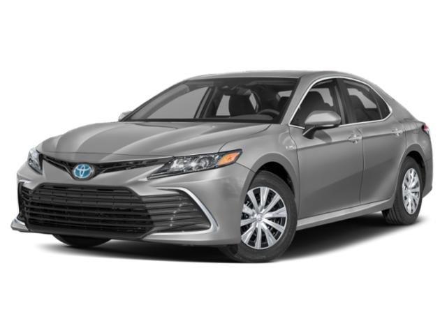 2021 Toyota Camry Hybrid LE Hybrid LE CVT Gas/Electric I-4 2.5 L/152 [15]