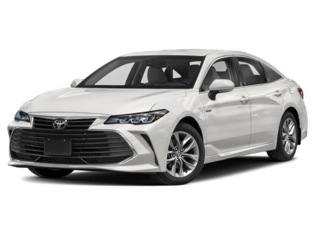 2021 Toyota Avalon Hybrid XLE Hybrid XLE FWD Gas/Electric I-4 2.5 L/152 [0]