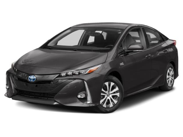 2021 Toyota Prius Prime Limited Limited Gas/Electric I-4 1.8 L/110 [6]
