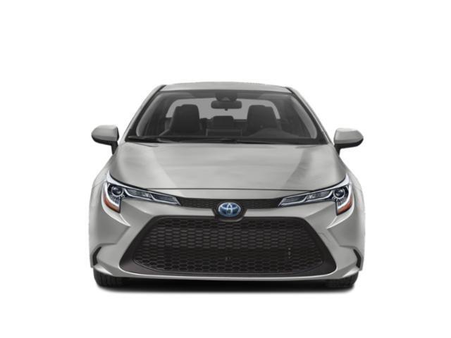 New 2021 Toyota Corolla Hybrid in Hillside, NJ
