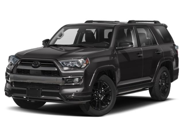 2021 Toyota 4Runner Nightshade Nightshade 4WD Regular Unleaded V-6 4.0 L/241 [1]